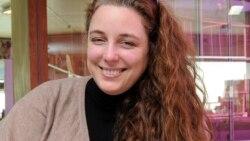 Abogada Laritza Diversent habla sobre violaciones de la ley en caso de Tania Bruguera