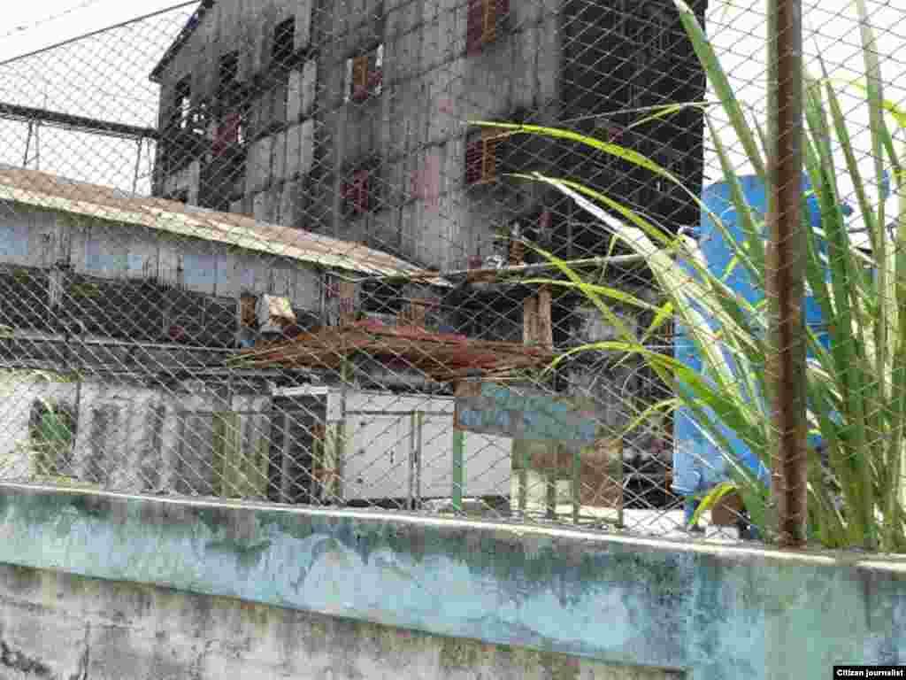 Destileria Habana Foto Steve Maikel Pardo