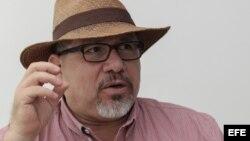 Asesinan al periodista Javier Valdez en el estado mexicano de Sinaloa