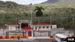 Visita del Miami Medical Team a la Base Naval de Guantánamo