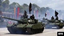 Militar venezolano habla sobre presencia de Cuba en Fuerzas Armadas de su país