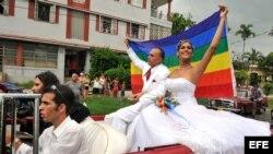 Publican informe sobre situación de los derechos LGTB en Cuba