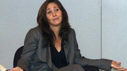 Mariela Castro Espin, directora del CENSEX