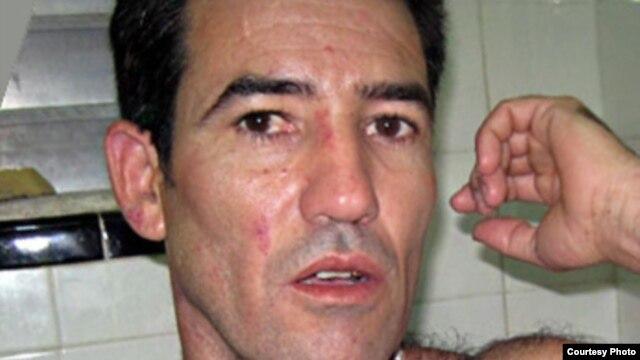 Calixto Ramón Martínez