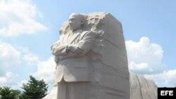 Monumento a Martin Luther King Jr. en DC