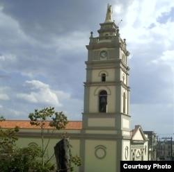 Camagüey, Basílica Menor