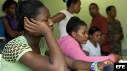 BROTE DE FIEBRE DE CHIKUNGUNYA República Dominicana