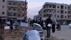 En Siria el clima de violencia no cesa