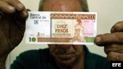 Según Hugo Pons, la eliminación de las dos monedas es algo que se puede resolver de un día para otro.