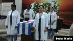 Fotos del Consulado Cultural Cubano en en el Maracanã