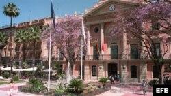 Ayuntamiento de Murcia, España