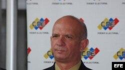 El ex general venezolano Hugo Carwvajal