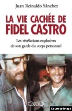 Libro de Juan Reinaldo Sánchez