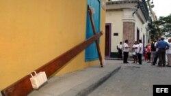 Denuncian en Cuba hostigamiento contra reverendo