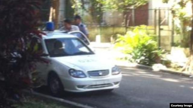 Arrestan a Eliecer Ávila.