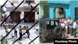 La Seguridad del Estado suele arrestar los domingos a miembros del grupo opositor Damas de Blanco.