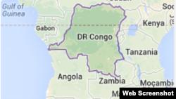 Presentan en Miami documental sobre la guerra en El Congo