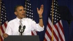 Obama insiste en que Cuba tiene que cambiar