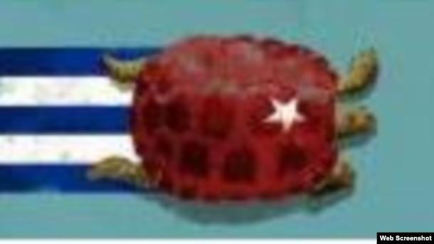 Fernando Ravsberg se disculpó por el uso de la imagen y la retiró de su blog Cartas Desde Cuba.