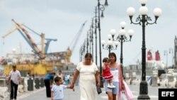 Puerto Veracruz (México)