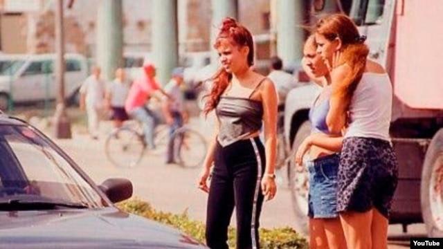 prostitutas menores de edad prostitutas sitges