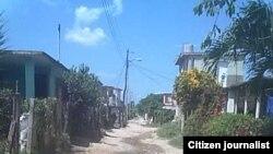 Declaran barrio camagüeyano en cuarentena
