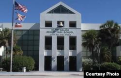Miami Killian Senior High School.