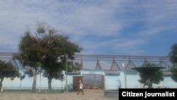 Mi barrio a dos años del paso de Sandy por el Oriente Cuba