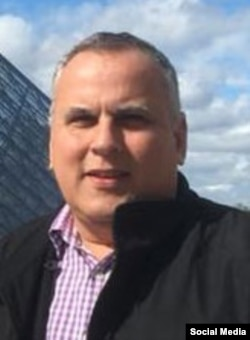 Omar Everleny Pérez, economista cubano.