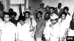 Asalto al Moncada sería juzgado hoy como un acto terrorista