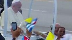 Dama de Blanco denuncia golpiza a Zaqueo Báez
