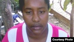 Opositora relata las vejaciones que sufrió durante su arresto