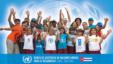 Programa de ayuda de la ONU desde el 2014 hasta el 2018.