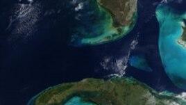 Estrecho de Florida