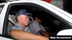 Policía en Holguín disparó a joven con padecimiento nervioso y golpeó a una embarazada