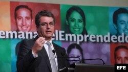 El presidente de la Organización Mundial de Comercio, Roberto Azevedo