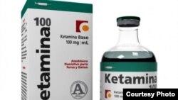 La ketamina, un anestésico para caballos, es consumida como droga por jóvenes cubanos.