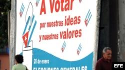 Amenazan a votantes si eligen a opositor para delegado del Poder Popular