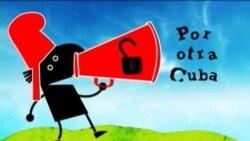 """Garrincha, el creador de la imagen de """"demanda ciudadana por otra Cuba"""""""