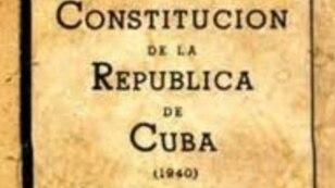 75 aniversario de la Constitución de 1940