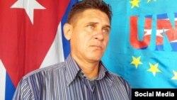 Jorge Cervantes (UNPACU)
