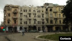 lluvias Cuba