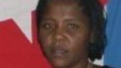 Esposa de Antúnez advierte que no la detendrán las amenazas ni los abusos
