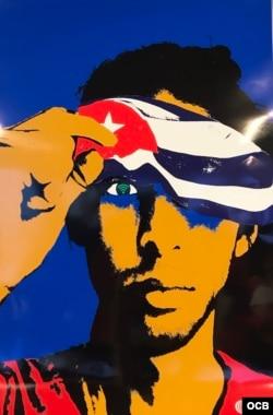 Cartel ganador de Cuba Internet Freedom 2017.