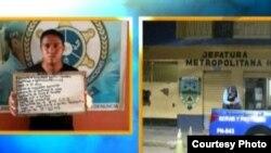 El cubano fue identificado como Francisco Aguilar Méndez de 31 años de edad.