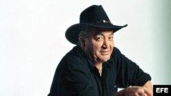 Músico cubano Eliades Ochoa
