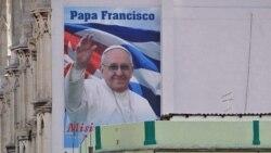 Organizaciones internacionales de DDHH piden al Papa que reciba a los disidentes cubanos