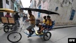 """Entre las excursiones que organiza Insight Cuba hay una nueva llamada """"Cuba no descubierta""""."""