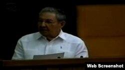¿Qué piensan en Cuba sobre el discurso de Castro?