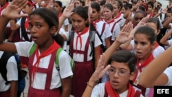 Condiciones de insalubridad en escuelas preocupan a los guantanameros
